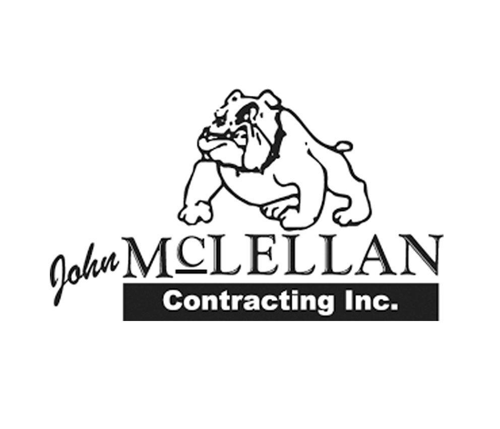 JOHN MCLELLAN PRESIDENT
